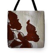 Nakato And Babirye - Twins 2 - Tile Tote Bag