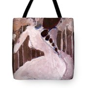 Naked Dream Tote Bag