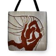 Nakimuli - Tile Tote Bag