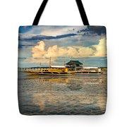 Nalusuan Boats Tote Bag