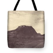 Namculdroog: Droog And Tank Tote Bag