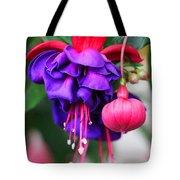 Name It Beautiful Tote Bag