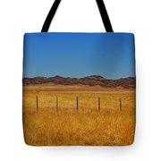 Namib Desert 3 Tote Bag