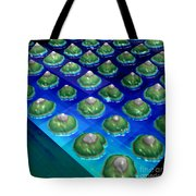 Nanoparticles, Lithium Metal, Afm Tote Bag