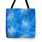 Nanowire Growth, Nanotechnology Tote Bag