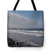 Nantasket Beach Tote Bag