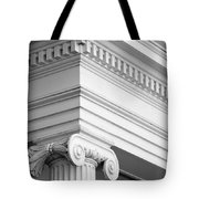 Nantucket Architecture Tote Bag