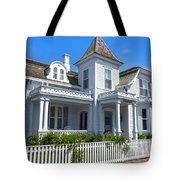 Nantucket Architecture Series 5 - Y1 Tote Bag