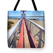 Nantucket Lighthouse - Y2 Tote Bag