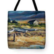 Nantucket Tote Bag