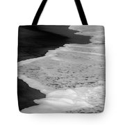 Nantucket Shores Tote Bag