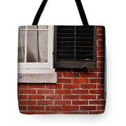 Nantucket Texture Tote Bag