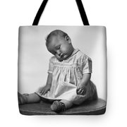 Nap Time Is Now Tote Bag