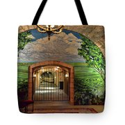 Napa Valley Inglenook Vineyard -7 Tote Bag