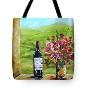 Napa Valley Tote Bag