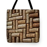 Napa Valley Wine Auction Tote Bag