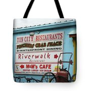 Naples Fl Tote Bag