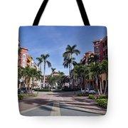 Naples, Florida I Tote Bag
