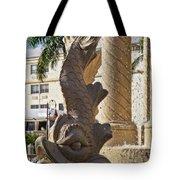 Naples Florida IIi Tote Bag