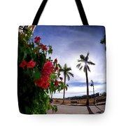 Naples Florida Xii Tote Bag