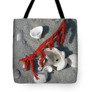 Naples Florida Xvi Tote Bag