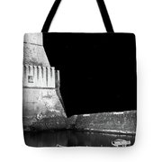 Napoli By Night Tote Bag