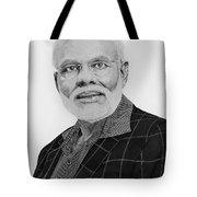 Narendra Modi Tote Bag