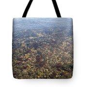 Narraganset Bay 2 Tote Bag