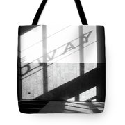 Narrow To Me Tote Bag