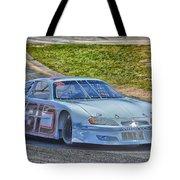 Nascar 31 Impala Ss Tote Bag