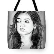 Nasriya Tote Bag