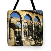 Nassau Cloisters Tote Bag