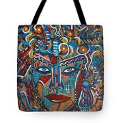 Nataliana Tote Bag