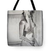 Natasha 1 Tote Bag