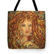 Natashka Tote Bag