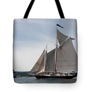 Nathaniel Bowditch 4 Tote Bag