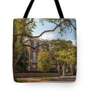 Nathaniel Russell House Tote Bag