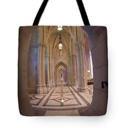 National Cathedral - 10 Tote Bag