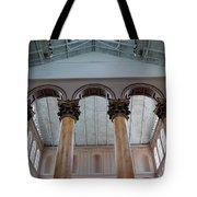 National Columns Tote Bag