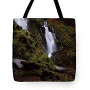 National Creek Falls 04 Tote Bag
