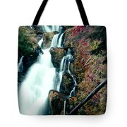 National Creek Falls 07 Tote Bag