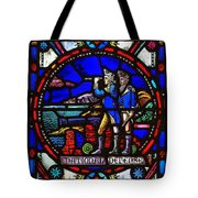 National Defense Tote Bag