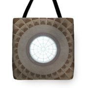 National Gallery Of Art Dome Tote Bag