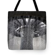 National Museum Of Anthropology 3 Tote Bag