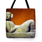 National Museum Of Anthropology 4 Tote Bag