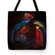 Nativity  Tote Bag