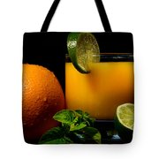Natural And Tasty Tote Bag
