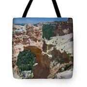 Natural Arch Bryce Canyon - Utah Tote Bag