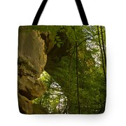 Natural Arch Tote Bag