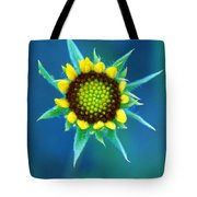 Natural Art Tote Bag